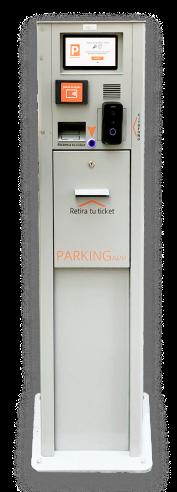 Totem parking App